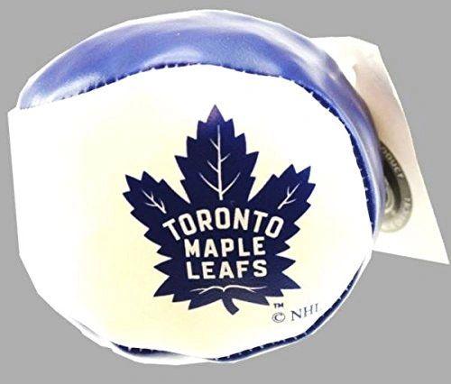 TORONTO MAPLE LEAFS NHL HOCKEY ( NEW ) LOGO NAUGHTY BALL