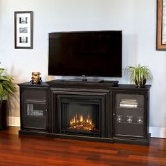 Real Flame Frederick Electric Entertainment Fireplace