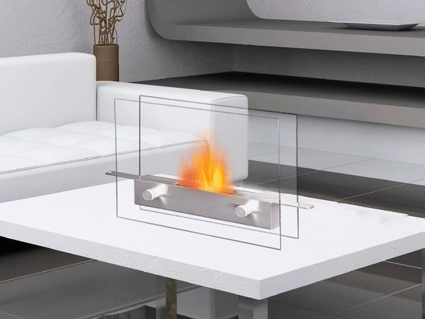 Anywhere Fireplace Metropolitan