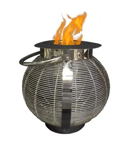 Anywhere Fireplace Jupiter 2in1 Lanterns