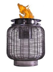 Anywhere Fireplace Neptune 2in1 Lantern