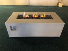 Real Flame Estes Propane Fire Table (Ships truck call for rates)