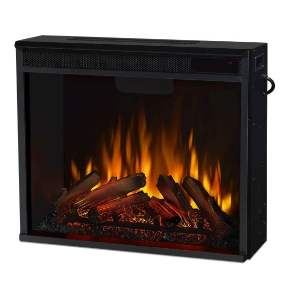 Real Flame VividFlame Electric Firebox
