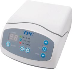 TPC Tornado Electric Motor System, Counter Top Model