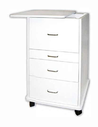 "TPC ""Alabama"" Cart, Mobile Assistant Cabinet"
