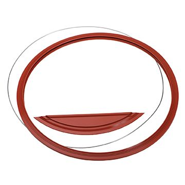 DCI Midmark M9 Door Gasket/Seal Kit