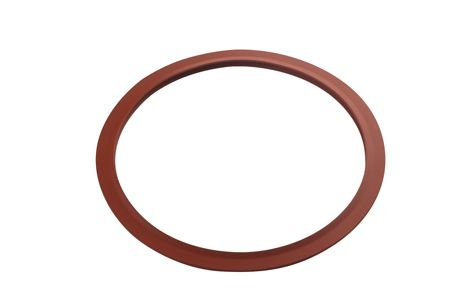 "Pelton & Crane 10"" OCR Door Gasket/Seal"
