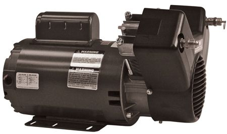 Replacement Oil-Less Compressor Head