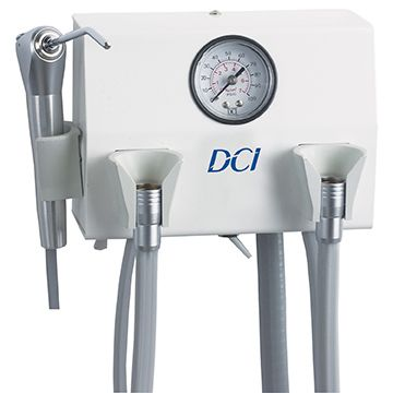 DCI II Manual Dental Unit