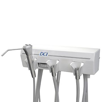 DCI Alternative Cabinet or Wall Mount Manual Delivery System