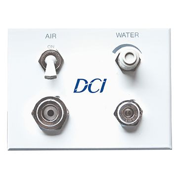 DCI Air & Water QD Panel