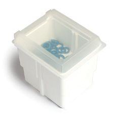 Storage Organizer w/Clear Lid