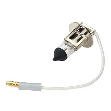 Operatory Light Bulb, 12 Volt 55 Watt, Belmont ECO Lights