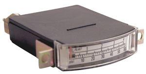 Pressure Gauge, Rectangular, Handpiece Pressure