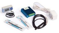 Ultrasonic Scaler, 25kHz Magnetorestrictive, Built-in