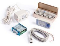 Piezo Ultrasonic Scaler, Built-in