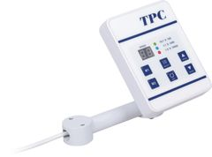 TPC eTornado, Electric Motor System, Built-in, Universal Mounting