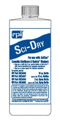Sci-Dry Drying and Rinse Agent, Stat-Dri Substitute, 16oz