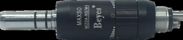 Beyes Maxso M20A Slow Speed Motor, 20K RPM