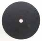 "Buffalo 12"" Carborundum Model Trimming Wheel, No. 24"