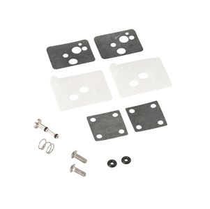Rebuild Kit, to fit Adec Century II Block, w/o water retraction