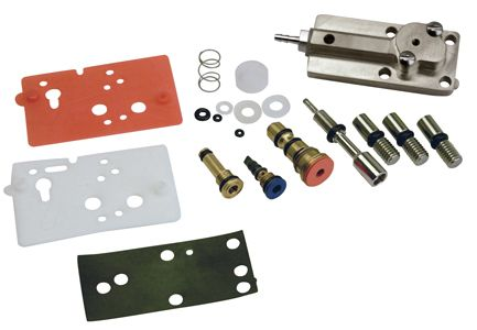 Rebuild Kit, to fit Adec Century Plus Control Block