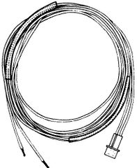 Wire Harness Assembly, to fit Pelton & Crane LFII and LFIII