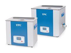 110UC1000 Ultrasonic Cleaner 10 Qt 110v (with Drain, Timer & Metal Basket)