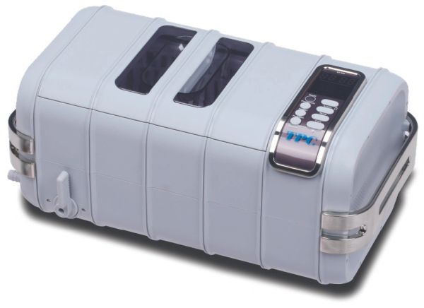 UC-300 Ultrasonic Cleaner 3.0 Qt w/Heater