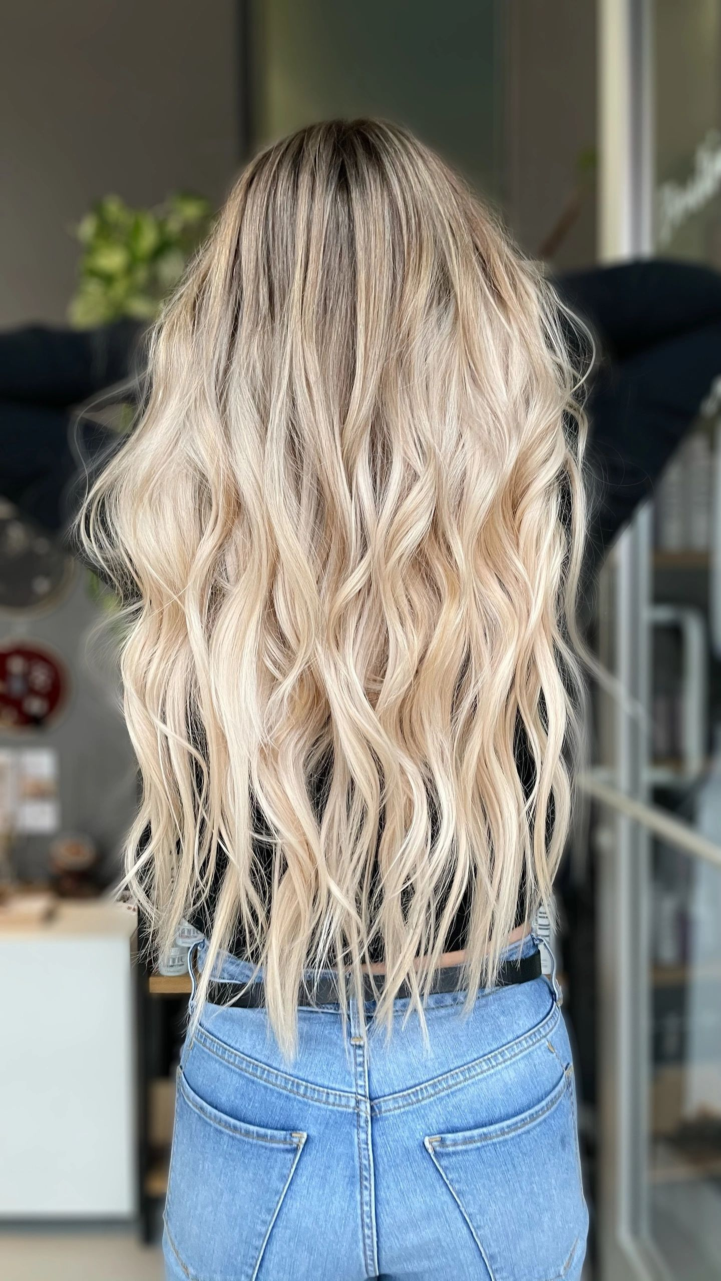 hair extensions in boulder co