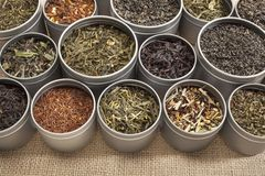 Tea of the Month Club 6-month Subscription ($35/mo value)