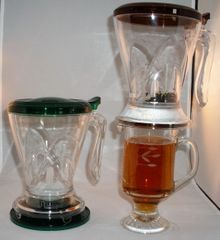 Timolino Tea Infuser