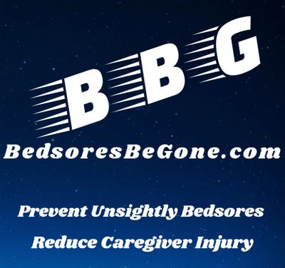 Bedsores Be Gone/BBG