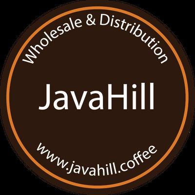 Java Hill Distribution