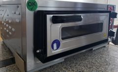 Italian Style Pizza Oven Electric Countertop