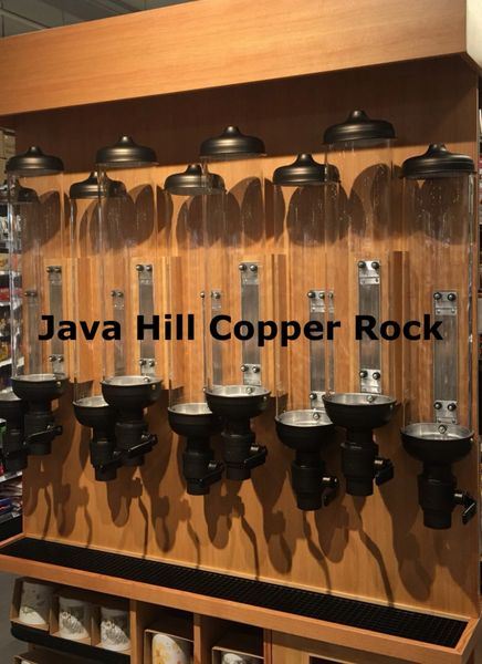 Powder Coat Option: Copper Rock, IronStone Copper or Select from 1000's of colors