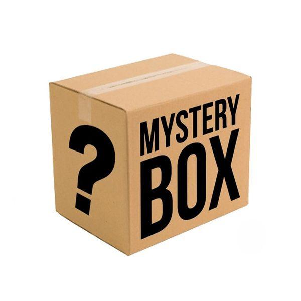 Vintage Mint Rap T-shirt 5 T-shirt Mystery Box S-5XL