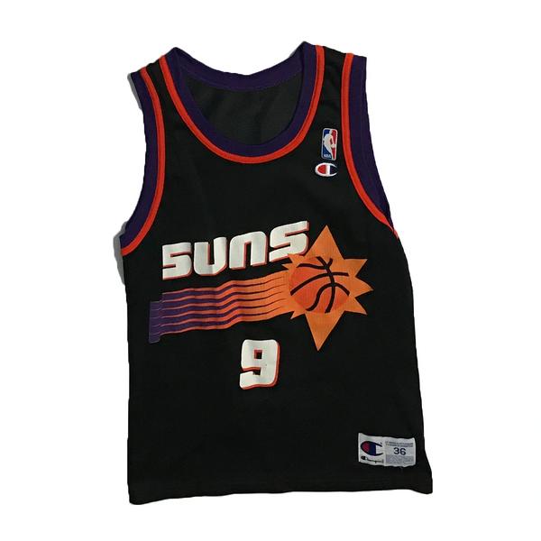 Vintage Phoenix Suns Dan Majerle Basketball Champion Jersey