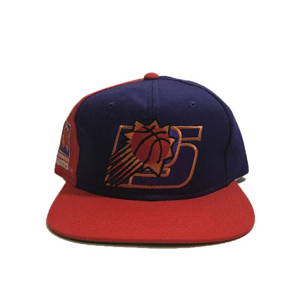 Vintage Phoenix Suns NBA Sports Specialties Snapback Hat