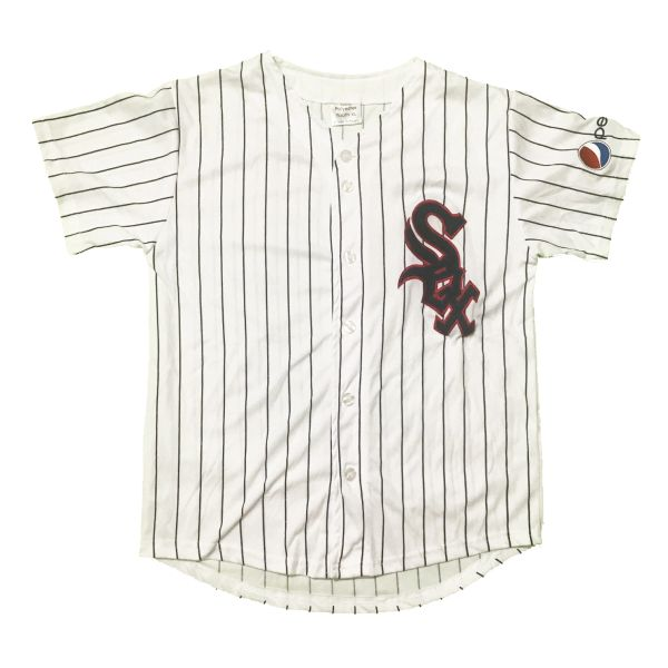 Chicago White Sox MLB Baseball Jersey