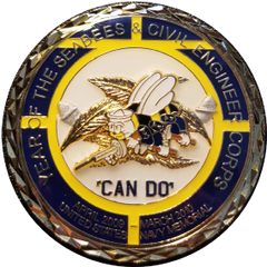 Year of the Seabee Flat