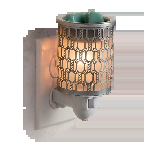 Warmer | Filigree Plug-In