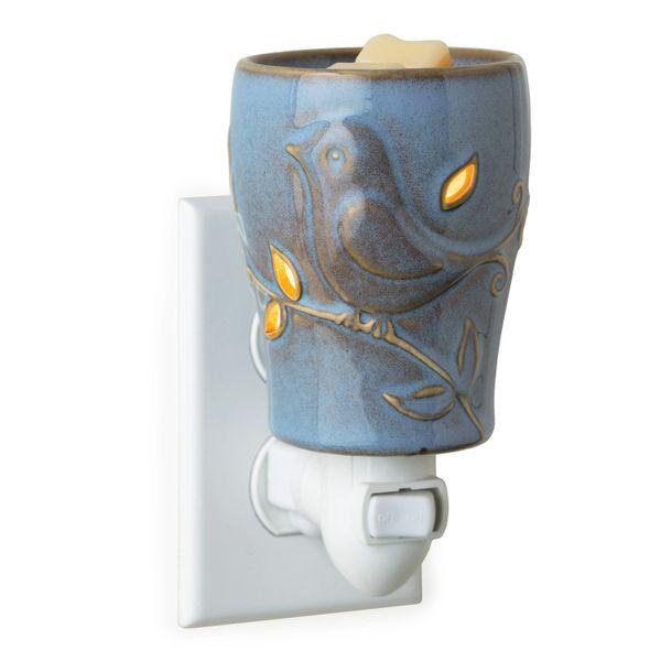 Warmer | Bluebird Plug-In