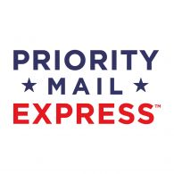 USPS Express Priority Shipping for 2-day Domestic Delivery.