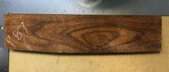 Hawaiian Koa Board Curly 4/4 #P-87