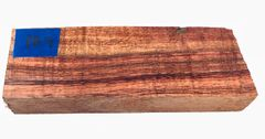 Hawaiian Koa Board Curly 5/4 #PB-9