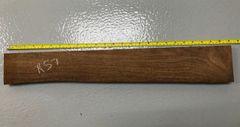 Hawaiian Koa Board Curly 1 1/8 #R-57