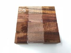 Hawaiian Koa curly Pen or Project Blanks B-5