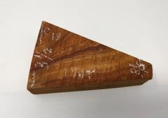 Hawaiian Koa Board Curly 5/4 #C-13