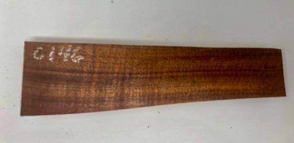 Hawaiian Koa Board Curly 5/4 #C-146